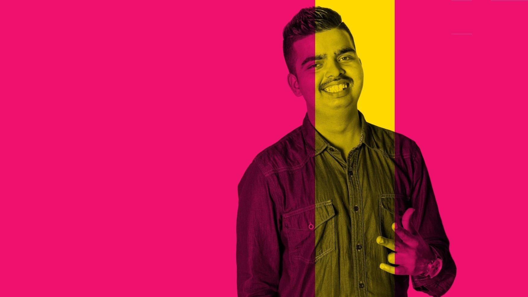 Dhruv Valera - Freelance Web Designer & Developer in New Zealand